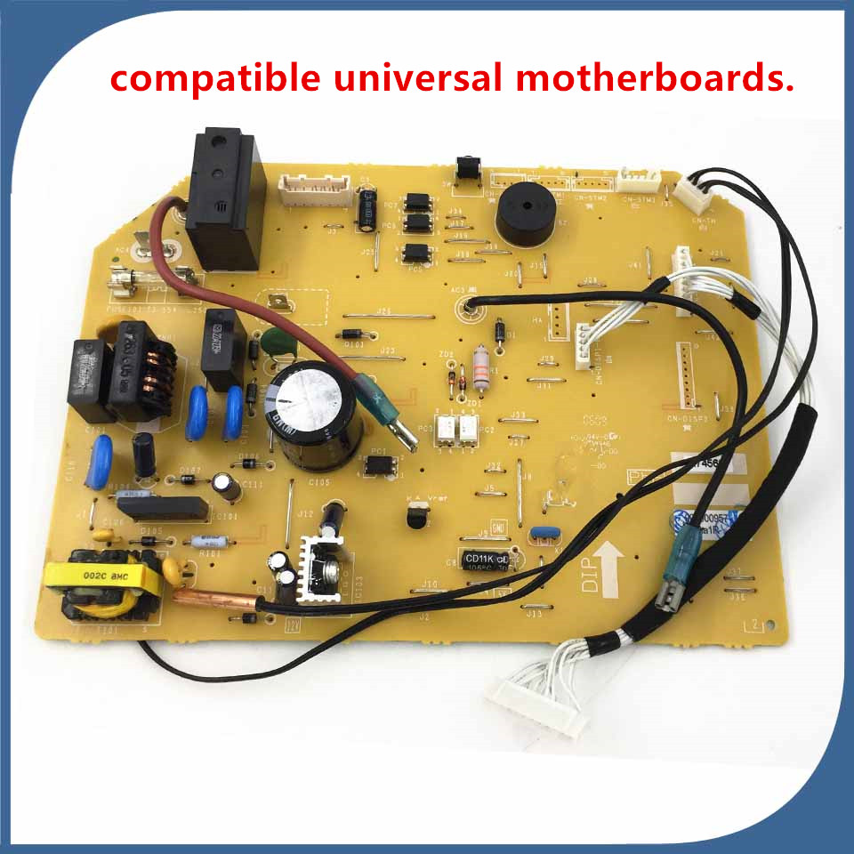 Original for air conditioning board A745661 circuit board Computer boardOriginal for air conditioning board A745661 circuit board Computer board