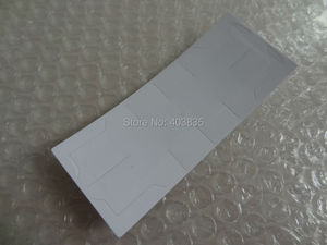 Image 3 - UHF RFID Kính Chắn Gió Dính Thẻ Dành Cho Đỗ Xe Ô Tô Tự Dán Thẻ