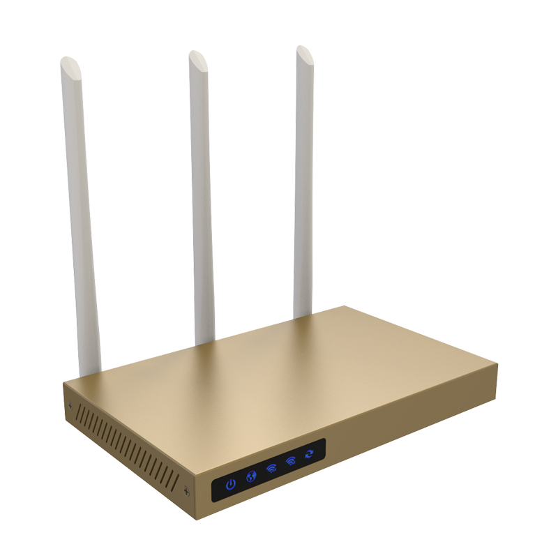 WiFi Router 500mW 2.4G/5.8G high power 750M Wi-Fi wireless Routers...
