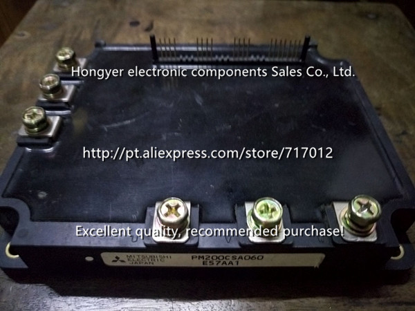 Free Shipping PM200CSA060 No New(Old components,Good quality),Can directly buy or contact the seller