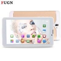 FUGN 7 cal Tablet Dla Dzieci Tablet PC 1G RAM Android 5.1 Wifi 3G Phone Call Tablety Dzieci Gry Inteligentne Prezent Urodzinowy 8 9.7''