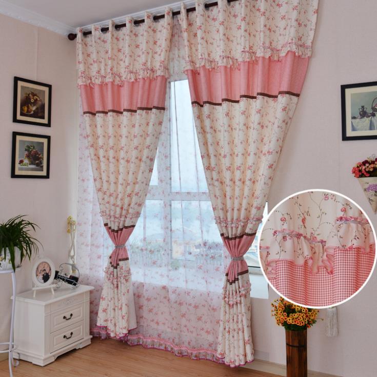 Compra cortinas para ni os habitaciones online al por - Cortinas nina dormitorio ...