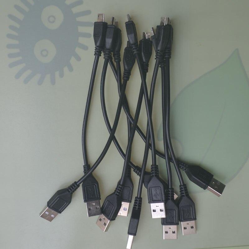 Zubehör Und Ersatzteile Datenkabel 100% QualitäT Micro Usb-kabel Tiegem Schnellladung Handy Usb-ladegerät Kabel Daten-synchronisierungs-kabel Für Mp3 Mp4 Mp5 Datenkabel Freies Verschiffen