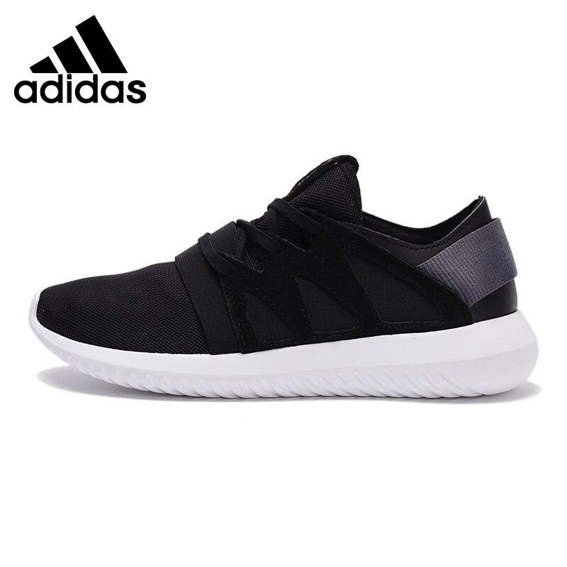 Prix pour Original Nouvelle Arrivée 2017 Adidas Originals TUBULAIRE VIRALE W Femmes de Planche À Roulettes Chaussures Sneakers