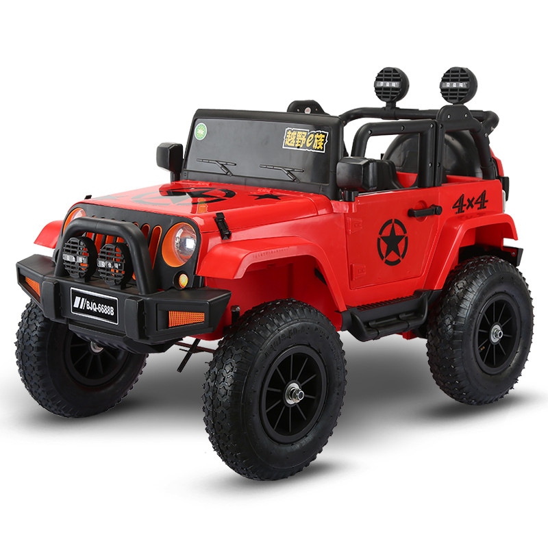 Standard model Red