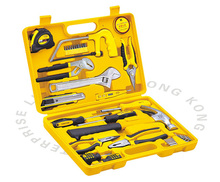 free shipping bosi 35pc household tools set