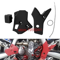 Motorcycle Frame Protector For Honda CRF250L CRF250M 2012 2015 2013 2014 Dirt Bike CRF250 L M