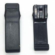 лучшая цена XQF 10pcs belt clip for Motorola two way radio GP300 GP88 GP68 free shipping