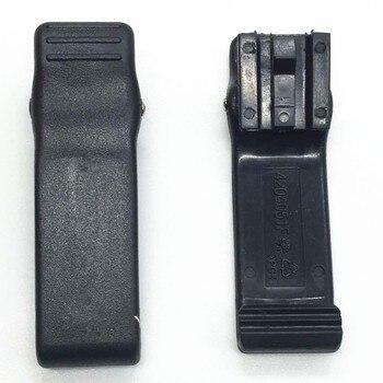 XQF 10pcs belt clip for Motorola two way radio GP300 GP88 GP68 free shipping цена 2017