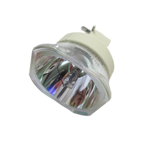 Compatible Bare Bulb POA-LMP57 LMP57 610-308-3117 for SANYO PLC-SW30 PLC-SW35 Projector Lamp Bulb without housing Free Shipping  free shipping lamtop compatible bare lamp 610 308 3117 for plc sw35