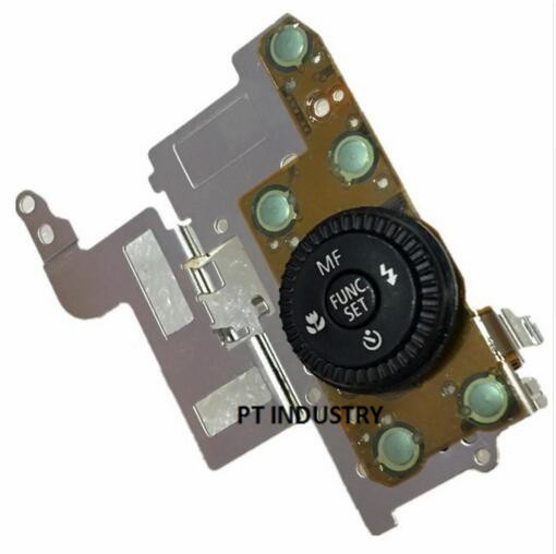 GENUINE CANON G15 REAR CONTROL BOARD PARTS FOR REPAIR