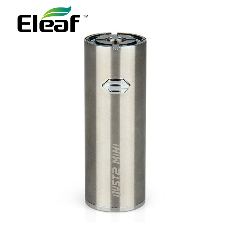 HOT SALE Eleaf iJust 2 Battery 2600mah/1100mah Electronic Cigarette for for Eleaf ijust2 kit Battery Mod Huge Vapor vs Ijust s hot new yokogawa s9129fa s9129 9129 2 4v 1100mah battery back up dcs