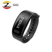 5 шт. Сенсорный экран SX100 Смарт часы браслет группа крови кислорода монитор сердечного ритма шагомер фитнес PK A09 PKID107 PK miband2