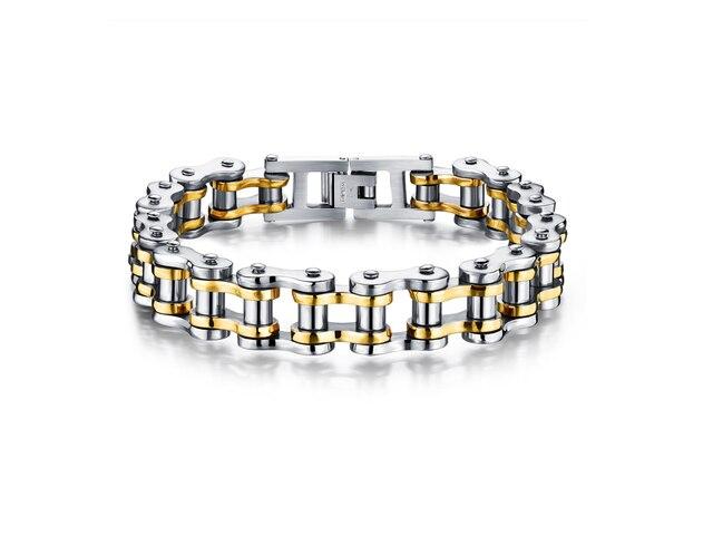 Cool Bracelet Men Jewelry...
