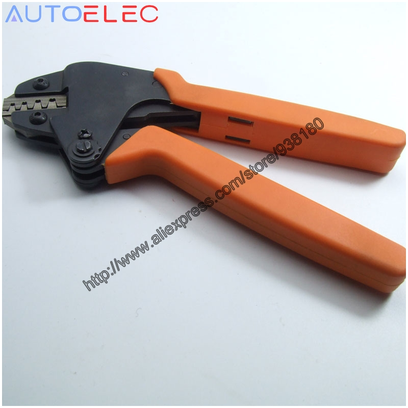 цены  VHDR-2 Terminal Crimping Tool/Pliers Crimps OPEN BARREL for ECU Terminal SM C3 PH2.0 vh2.54 3.96 AMP DELPHI MOLEX replace DR-2