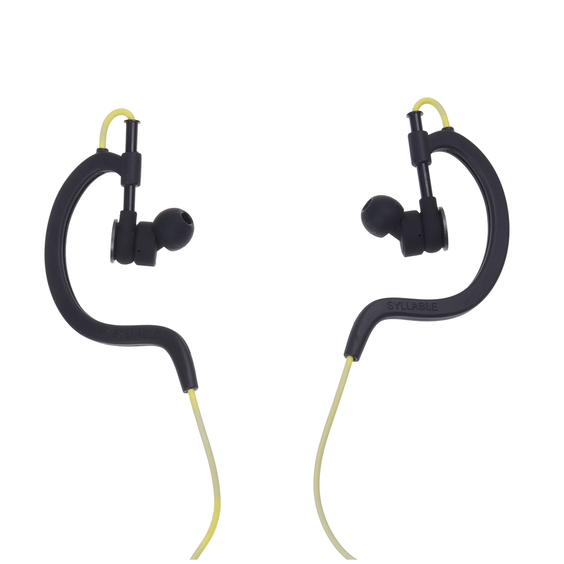 Syllable D700 Stereo Wireless Bluetooth Headset Headphones Sport for IOS Android syllable d700 2017 bluetooth 4 0 sport wireless earphones yellow