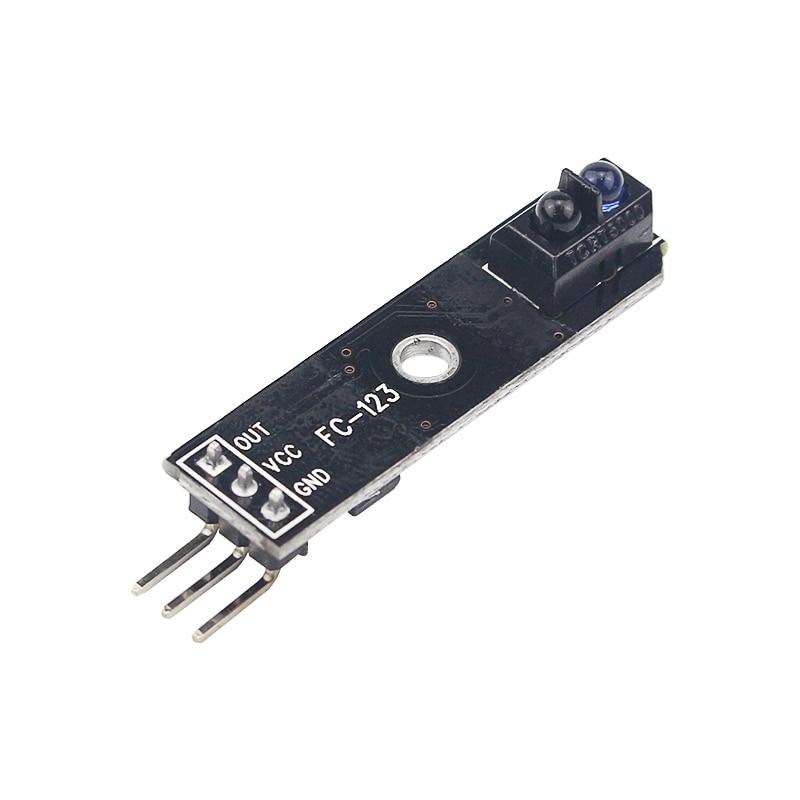 Tracking Sensor Module IR Infrared Line Track Follower Sensor TCRT5000 Obstacle Avoidanc Module For