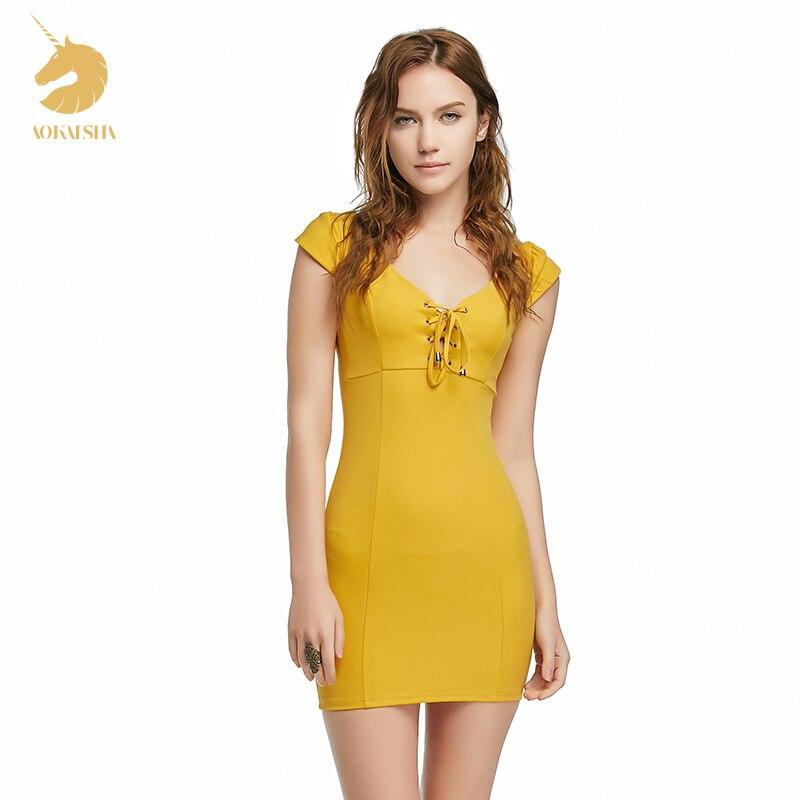 Короткий рукав связать для платья