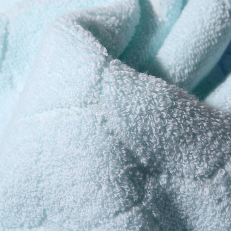 100% pamut vízkocka törölközőkészlet 3db. Tartalmaz 1 - Lakástextil - Fénykép 6