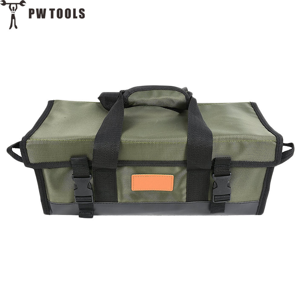 Useful Tool Storage Package 40 * 16 * 16 cm Camping Kits Storage Bag Tool Tote Portable Nail Hammer Handbag fpv package remote controller storage bag drone portable carrying case can place propeller tool video glasses battery monitor