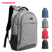 dd6f3ad3fa45 18.4 inch Mochila Laptop Computer Backpack Women Bags Waterproof 17 15.6 14  School Bag Laptop Backpacks for Men Hp DELL Gaming