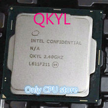 For Intel i3 2130 3M Cache 3.4 GHz LGA 1155 TDP 65W desktop scattered piece processor