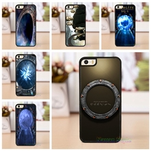 Stargate SG-1 top selling original cell phone case cover for iphone 4 4s 5 5s se 5c 6 6 plus 6s plus 7 7 plus *#G4582BR
