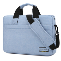Brinch 13 3 14 6 15 6 Inch Laptop Bag Men Women Notebook Bag Waterproof Computer