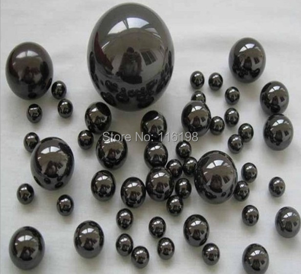 10pcs 2mm 2 mm SI3N4 ceramic balls Silicon Nitride balls used in bearing/pump/linear slider/valvs balls G5