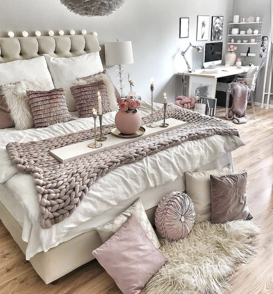 Image 2 - CAMMITEVER 6cm Thick Large Soft Hand Chunky Knitted Blanket Plaids Winter Bed Sofa Plane Thick Yarn Knitting Throw Sofa Cover-in Blankets from Home & Garden