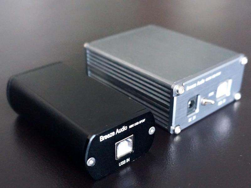 HiFi CM6631 USB to Coaxial / Optical SPDIF Convertor For DAC 192KHZ/24bit hi fi cm6631a 192khz to coaxial optical spdif convertor dac board 24bit usb 2 0