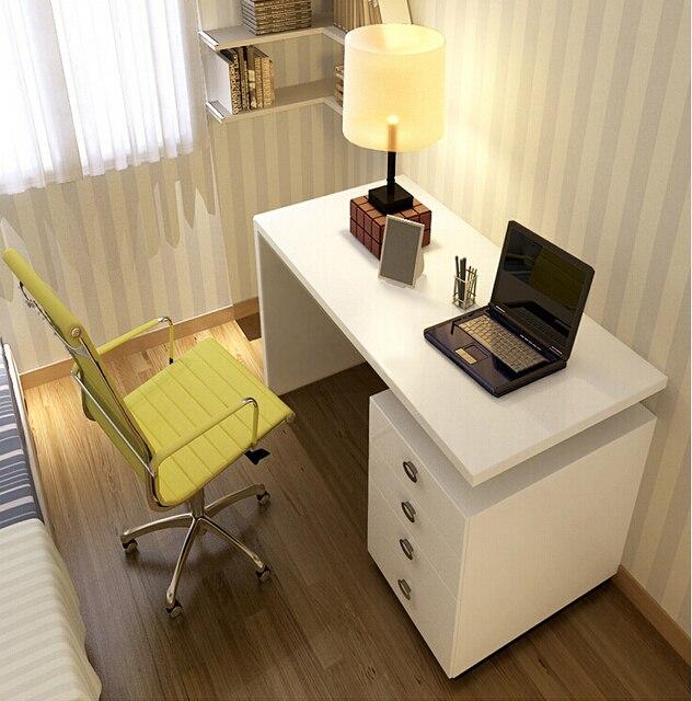 Tavolo Den Home Office Desktop Del Computer Scrivania Camera Da