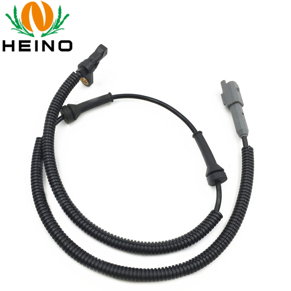rear left and right abs wheel speed sensor for citroen c8 fiat ulysse 179ax lancia phedra