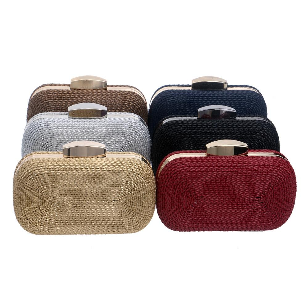 4408d1858a52 HTB1pDqIefuSBuNkHFqDq6xfhVXaF Hot Sale Weaving Evening Bag Imitate Straw  Knitted Party Clutches For Women Purse Designer Mini  HTB1evrhmwmTBuNjy1Xbq6yMrVXaY ...