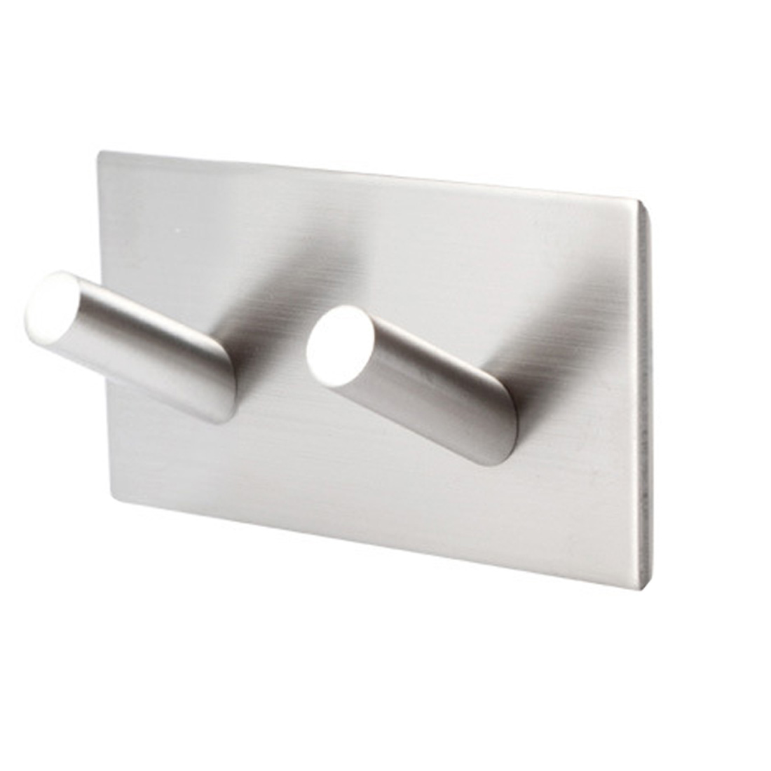 Stainless bathroom accessories - Self Adhesive Bathroom Accessories