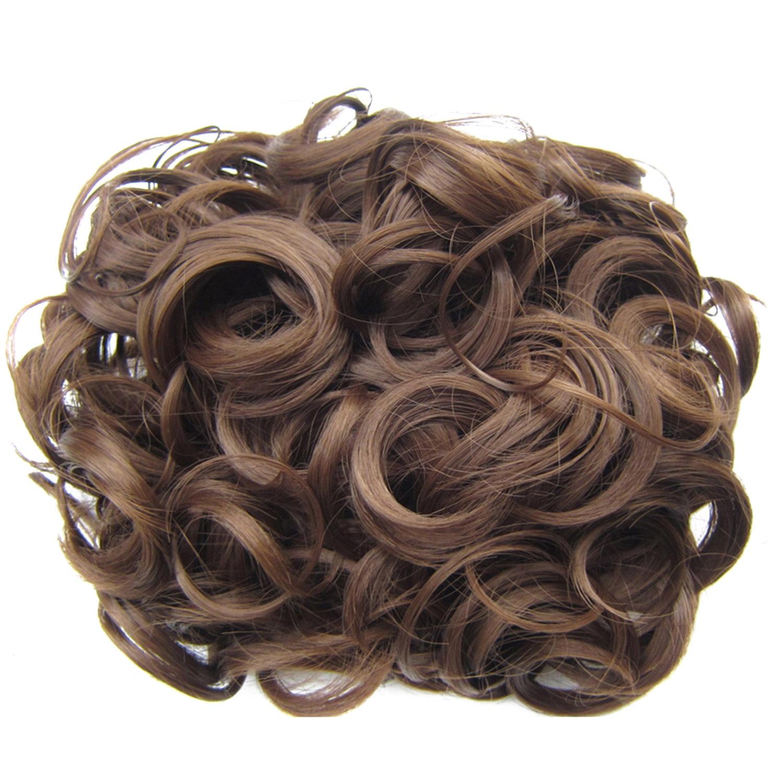 Hot Buns Produk Penata Rambut Istimewa Tidak Sampai 1 Menit Alat Hello Kitty Sirkam Sisir Aksesoris Sanggul Ajaib Magic Wig Sehari Hari Source Wanita
