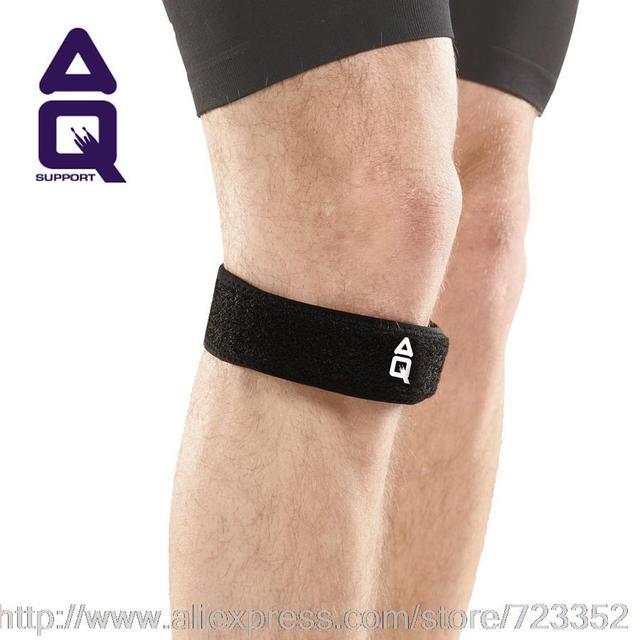 2f38a82907 Pressurized with patellar chondromalacia patella guard Knee Knee Belt  Movement AQ brace with patellar