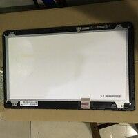 LP156WF4 (SP)(L3) LCD Display Touch Screen Digitizer Assembly 1920x1080 For HP Pavilion x360 15 bk020wm 15bk062sa 15 bk010nr