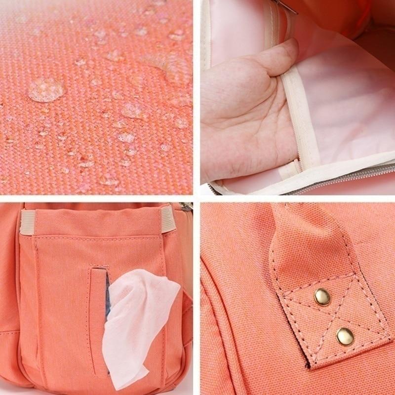 HTB1pDtccFyZBuNjt jJq6zDlXXa0 Lequeen Fashion Mummy Maternity Nappy Bag Large Capacity Nappy Bag Travel Backpack Nursing Bag for Baby Care Women's Fashion Bag