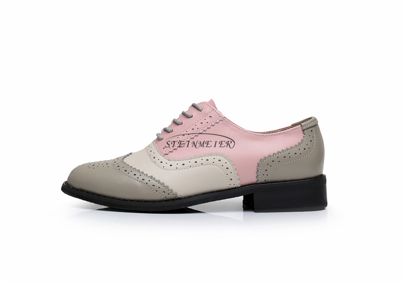 High Quality oxford shoes
