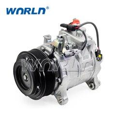 Auto AC sprężarka dla BMWE90/E91/E92/E93/E89/F07/E84/F10/ f18/F11/F20/F35/F30/F80/F31/F21/F3464529225703/9223694/ 9225703/6452922
