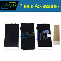 5PC Lot 5 3inch For Prestigio Grace Z5 PSP5530 DUO PSP5530DUO LCD Display Touch Screen Digitizer