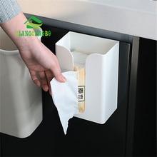 Creative Kitchen Paper Storage Box Paper Tissue Box Home Decor Wall-mounted Paper Towel Holder Napkin Holder Box Wipe Case 6ZJ56 creative ass towel sets bathroom car room napkin holder paper towel holder kleenex box