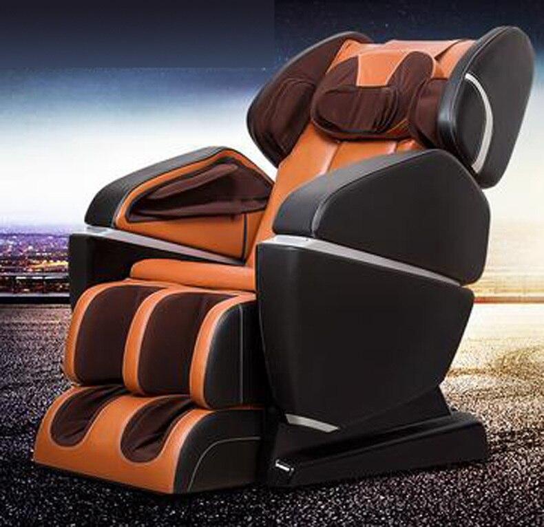 Household Multifunctional massage chair /Ergonomic design multifunctional massage device/Beauty leg equipment/tb180922/03