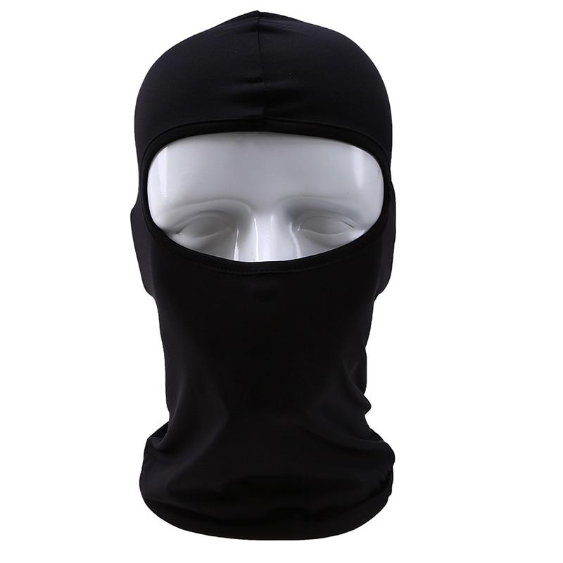 Balaclava Face Mask Facemask RZR POLARIS UTV MOTOCROSS OFF ROAD Cold Head Cover
