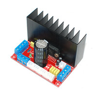 Four Channel MOSFET High Fidelity TDA7850 Amplifier Board 4 Channel Car Amplifier Board 4 X 50w