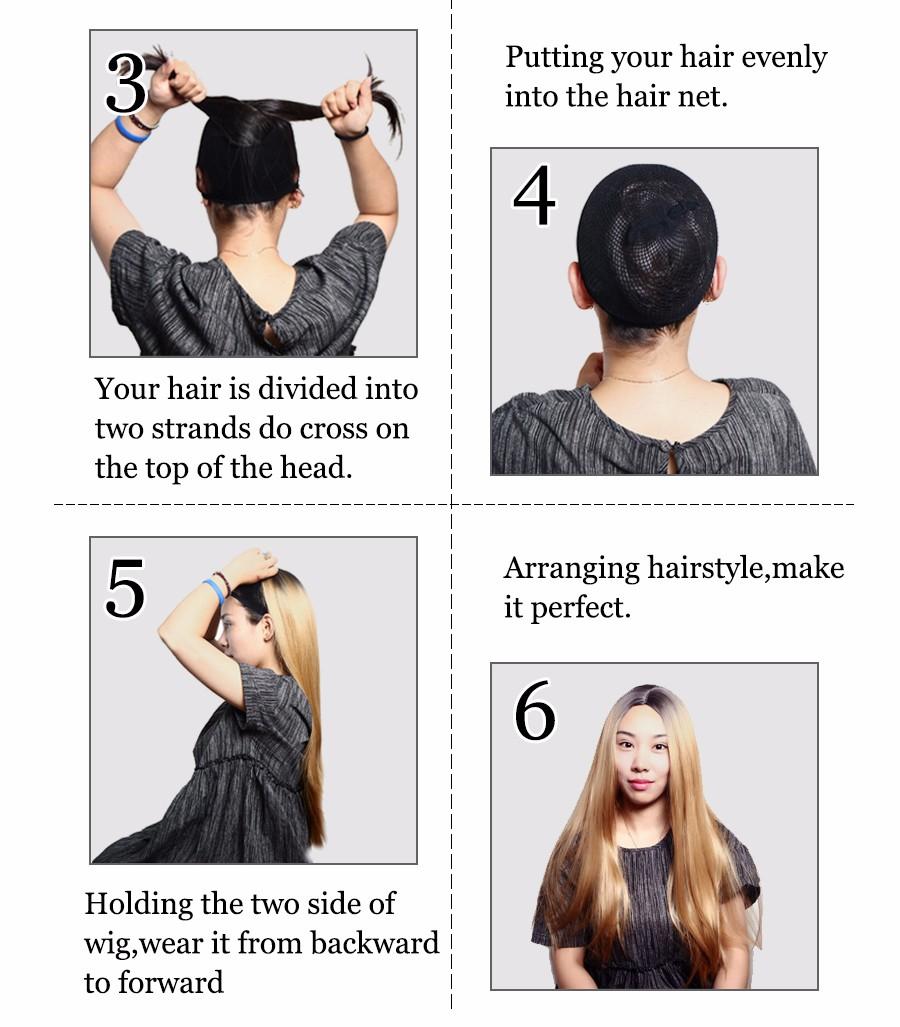 сури волосы длинные прямые ломбер розовый термостойкие синтетических два тона искусственные парики для для женщин 30 дюймов