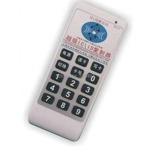 Image 3 - Lecteur de carte RFID/IC, NFC, 125KHz  13.56 MHz, copieur/programmateur, étiquette inscriptible interchangeable, EM4100/EM4305/T5577/m1 s50