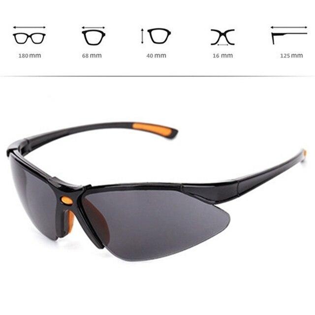 משקפיים מיוחדות לרכיבה על סוסים 2