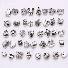 Beads Vintage Hole for